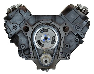 7.4L Remanufactured Engine - HD07 - Vin: Y - Hd Engine