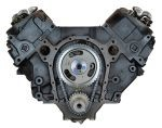 7.4L Remanufactured Engine - HD07 - Vin: S - Hd Engine