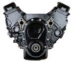 4.3L Remanufactured Engine - VC99 - Vin: Z - W/Tin, Rllr Cam-2 Blt Ret, No Bal S - 2wd
