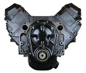 7.4L Remanufactured Engine - VCC5 - Vin: N - Dr Head 3/8 Pass 3/8+7/16 W/Tinwar