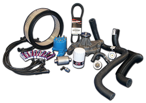 Complete Engine Install Kit